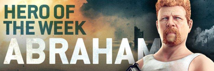 Held der Woche - Abraham Ford
