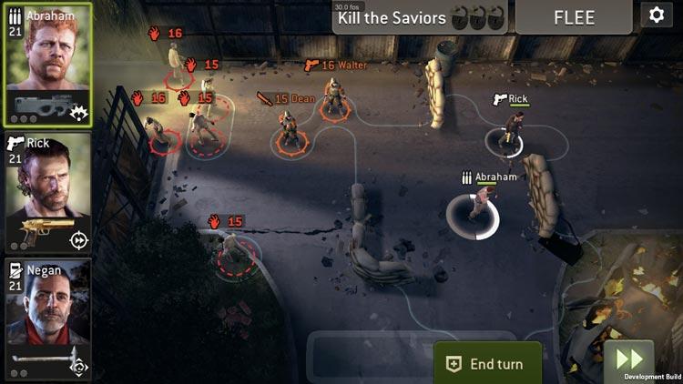 Update 2.11 - Neue Missionen
