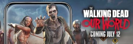Photo of The Walking Dead: Our World