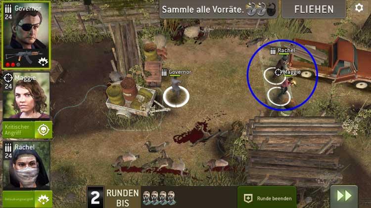 Hammer und Säge - Spawnblock