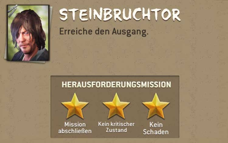 Steinbruchtor