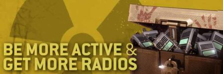 Photo of Radio Active – Das Event am Wochenende