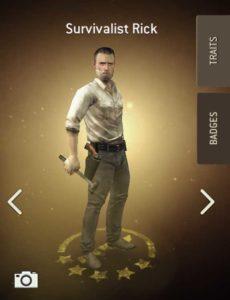 Survivalist Rick - Update 2.12