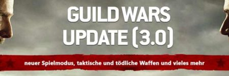 Photo of Update 3.0 – Gildenkriege und mehr