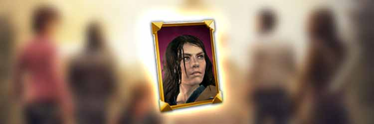 Hilltop Maggie - The Walking Dead No Man's Land