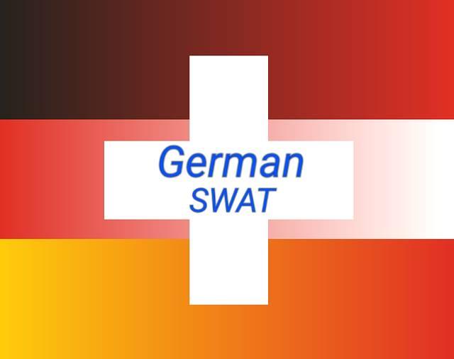 Photo of German SWAT – Angriff auf die Weltrangspitze