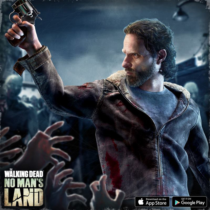 Photo of Held der Woche – Rick Grimes